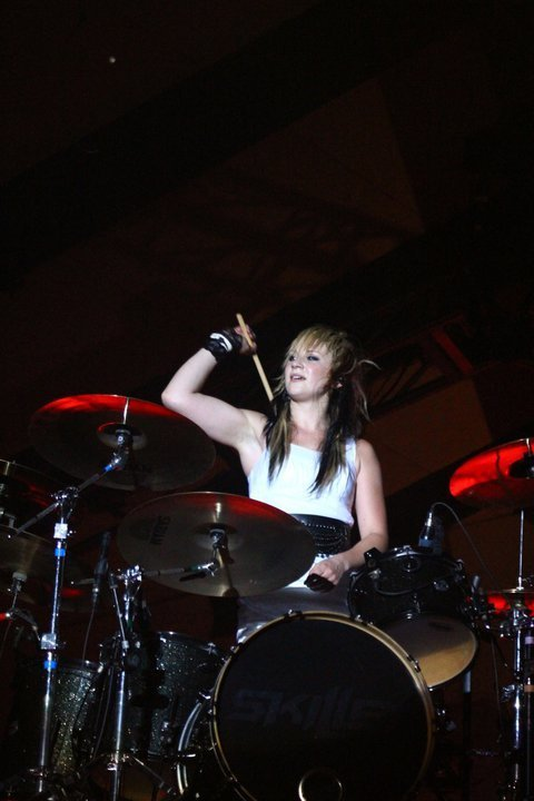 Jen Ledger - Jen Ledger Photo (22994245) - Fanpop