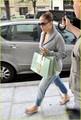 Jennifer Lopez: Lanvin Lady in Paris!