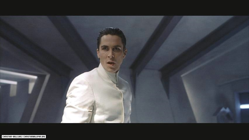 john preston equilibrium John preston is the main protagonist of the 2002 film equilibrium he was played by christian bale though initially a dedicated member of the brutal totalitarian society libria after missing one of his prozium doses he begins experiencing emotions again in the process preston comes to realize.