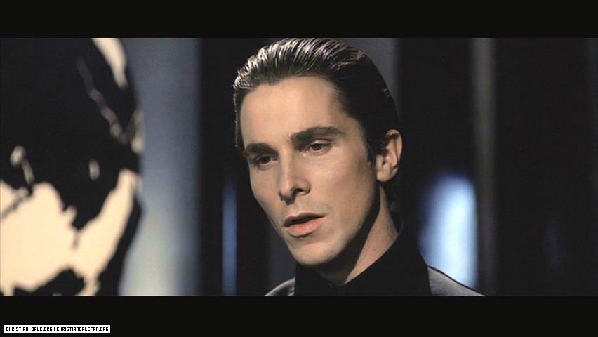 John Preston - Equilibrium Image (22932289) - Fanpop Christian Bale