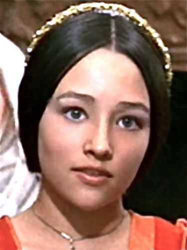 Juliet Capulet Montague
