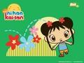 Kai-Lan - ni-hao-kai-lan wallpaper