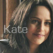 Kate - sanctuary icon
