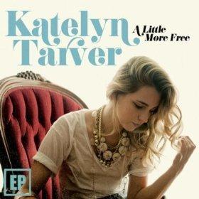 Katelyn's album cover