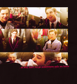 Klaine.  - kurt-and-blaine fan art