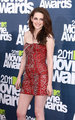Kristen Stewart's Obsession With Short Dresses!