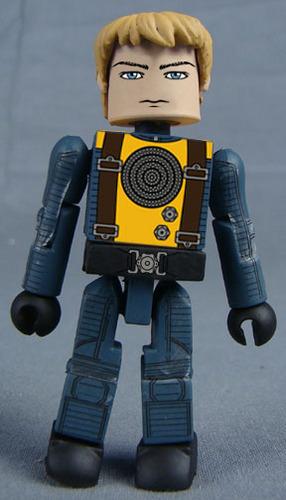 Lego Havok
