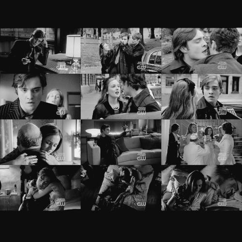 Leighton & Ed/Blair & Chuck