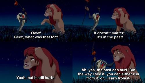 Lion King ~