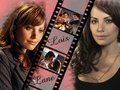 Lois Lane - clois wallpaper