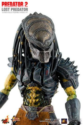 로스트 Predator