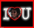 Love u forever - michael-jackson photo