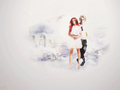 LoveIsAContradiction - mortal-instruments wallpaper