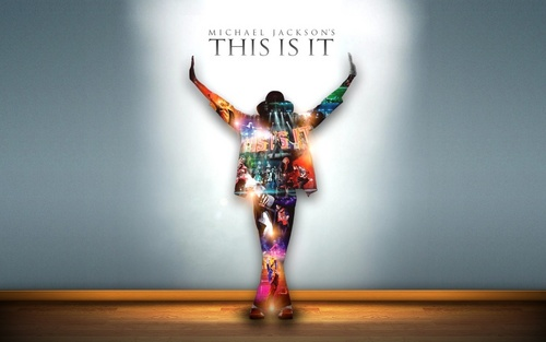 MJ- This Is It