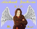 MJ my Sweet Angel - michael-jackson photo