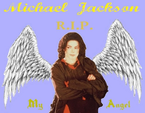 MJ my Sweet Angel