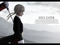 Maka albarn - soul-eater wallpaper
