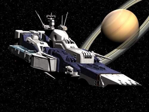 Super Dimension Fortress 1 Macross