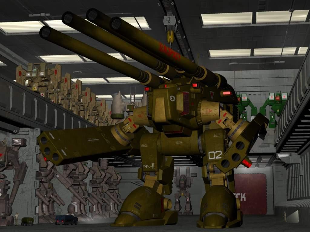 robotech wallpaper hi res - photo #6