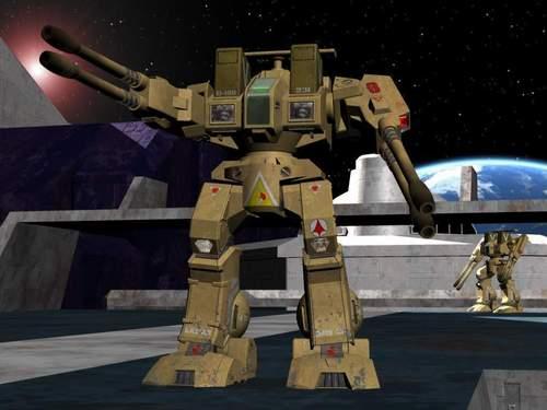 ADR-04-Mk X Destroid Defender