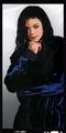 Michael Jackson VIBE Mag - michael-jackson photo