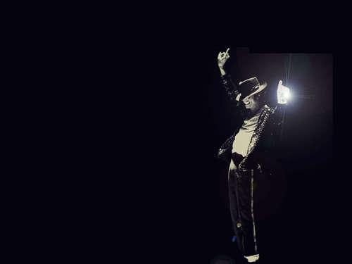 Michael fond d'écran