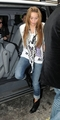 Miley Cyrus - hannah-montana-and-miley photo