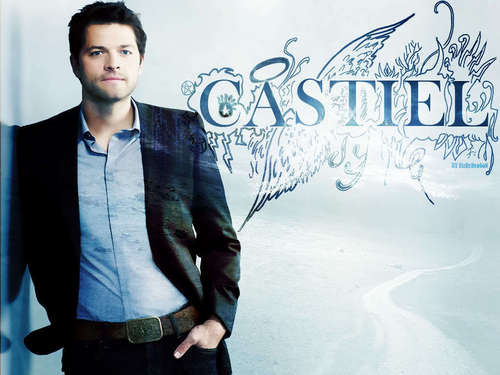 Misha Collins Wallpaper With A Business Suit Well Dressed Person And