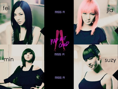 Miss A images Miss A HD wallpaper and background photos