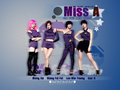 Miss A - miss-a wallpaper
