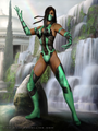 Mortal Kombat: Jade - benandgwen2009 photo