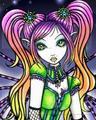 Myka Jelina - fairies photo