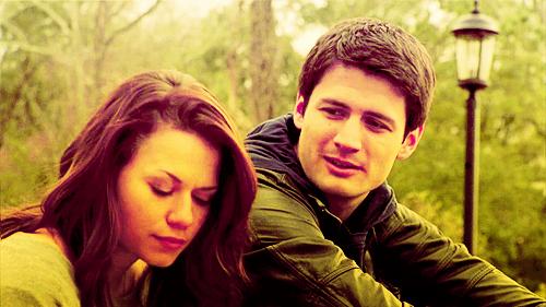 Nathan & Haley ♡