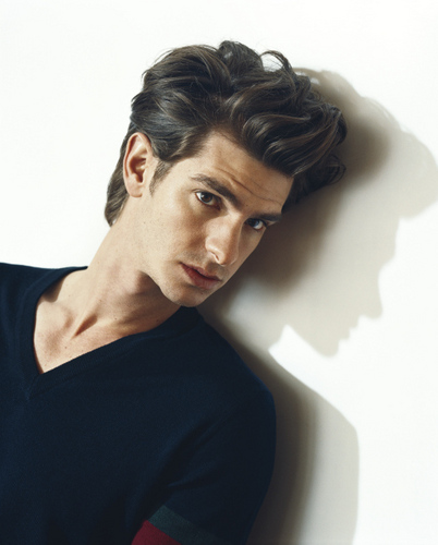 Andrew Garfield kertas dinding possibly with a portrait entitled New Details Outtakes