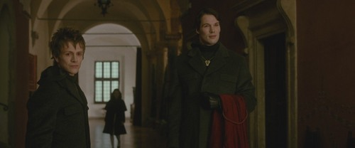 New Moon HQ - Demetri and Felix - felix-and-demetri Screencap