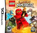NinjaGo Videogame