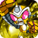 Nova - super-robot-monkey-team-hyper-force-go icon
