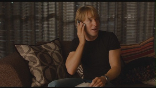 "Owen Wilson wallpaper containing a living room and a family room called Owen Wilson in ""How Do You Know"""