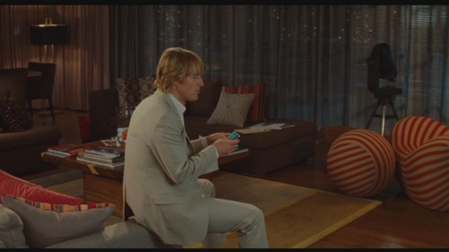"owen wilson wallpaper with a family room, a living room, and a morning room titled Owen Wilson in ""How Do anda Know"""