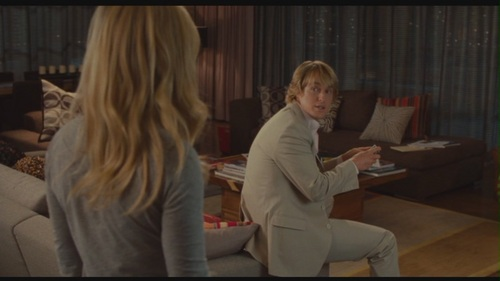 "Owen Wilson wallpaper possibly containing a brasserie and a boardroom called Owen Wilson in ""How Do You Know"""