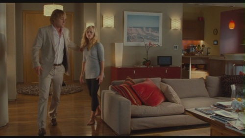 "owen wilson wallpaper with a family room, a living room, and a drawing room called Owen Wilson in ""How Do anda Know"""