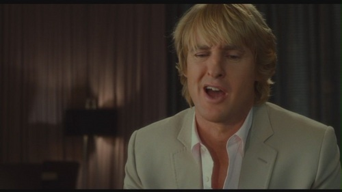 "Owen Wilson wallpaper possibly with a business suit and a portrait entitled Owen Wilson in ""How Do You Know"""