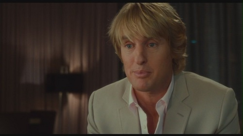 "owen wilson wallpaper probably with a pianist and a portrait titled Owen Wilson in ""How Do anda Know"""