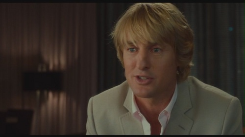 "owen wilson wallpaper possibly with a pianist and a portrait titled Owen Wilson in ""How Do anda Know"""