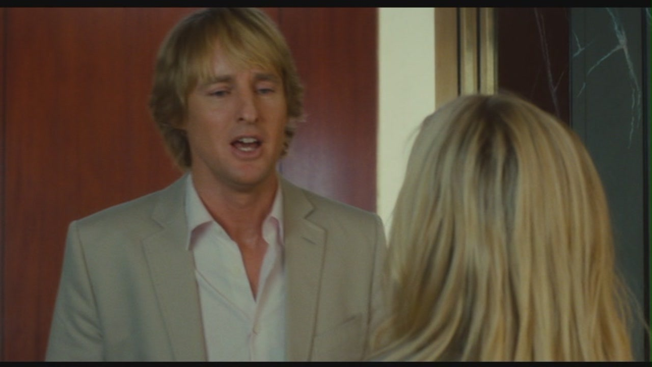 "Owen Wilson in ""How Do আপনি Know"""