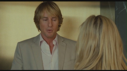 "Owen Wilson پیپر وال containing a business suit and a suit entitled Owen Wilson in ""How Do آپ Know"""