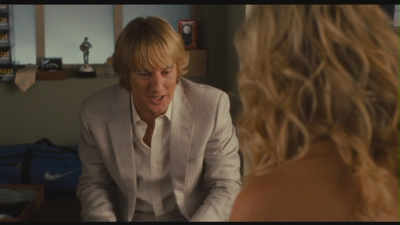 """Owen Wilson in """"How Do You Know"""""""