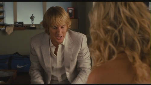 "Owen Wilson wallpaper containing a business suit entitled Owen Wilson in ""How Do You Know"""