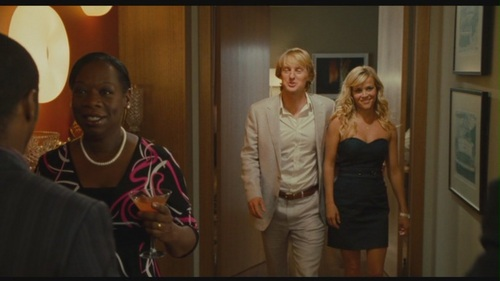 """Owen Wilson wallpaper possibly containing a sign entitled Owen Wilson in """"How Do You Know"""""""