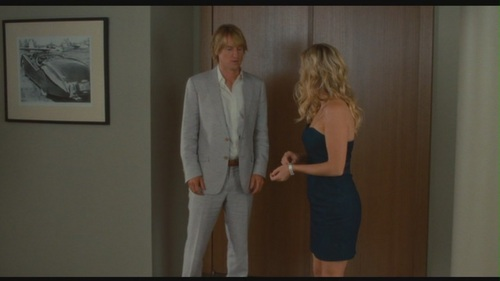 "owen wilson wallpaper with a business suit, a suit, and a well dressed person called Owen Wilson in ""How Do anda Know"""